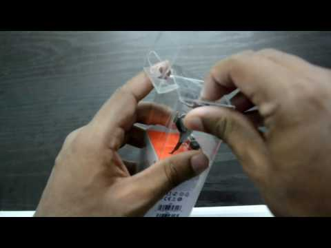 JBL T-100A In Ear Headphone with Mic Unboxing & Review (Hindi)