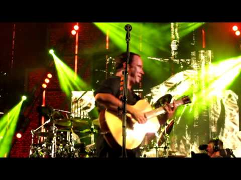 Dave Matthews Band - Halloween Into Tripping Billies - Hartford, CT - 5/26/12