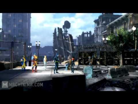 X-Men Destiny Launch Trailer [HD]