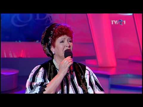 Adela Mărculescu şi Veta Biriş La O Dată-n Viaţă