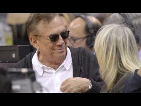 "Donald Sterling to ""fight to the bloody end"""