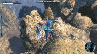 James Cameroon avatar gameplay pc