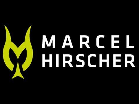 Marcel Hirscher |  Nightrace in Schladming 2012