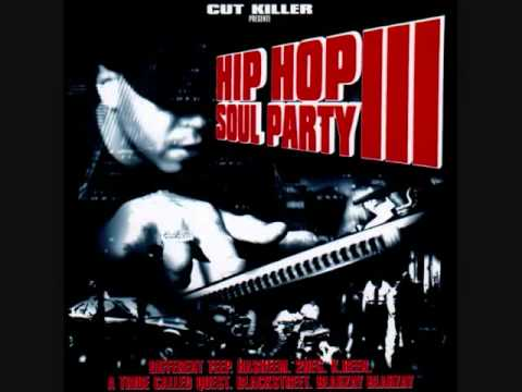 Cut Killer - Assassin de la police [La Haine] France Rap