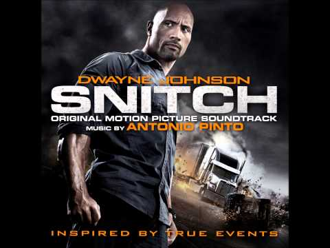 Snitch Soundtrack - Snitch