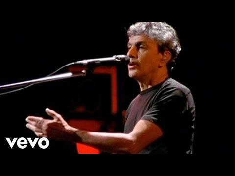Caetano Veloso - Zumbi (Live)