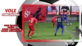 Vole Efsaneler Kupası | Cenk İşler'in takımı Evren Turhan'ın takımı mücadelesi!
