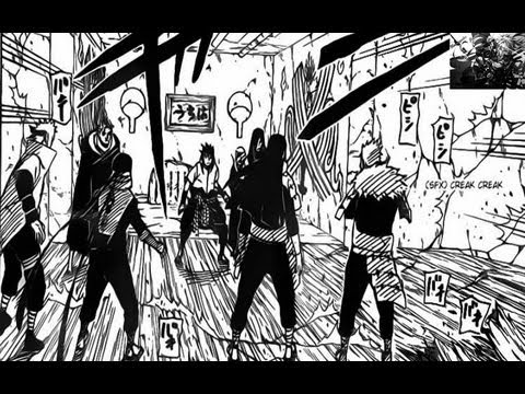 Naruto Chapter 620 Review: The Truth Begins