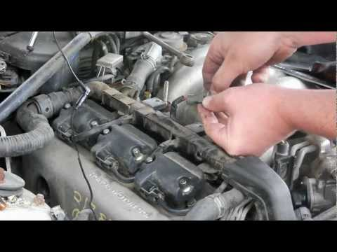 How to Change Fuel Injector Honda/Acura (Part 2 of 2)