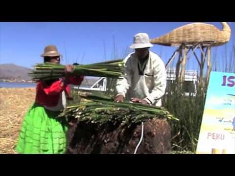 Der Wunderbare Titicaca See - Peru Urlaub - Reise Nach Peru