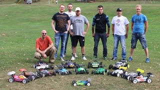 RC Kyosho Inferno Race Spec Ve, MP9e, Losi, Xray XB8e, Arrma, Buggy, Truggy, Bash