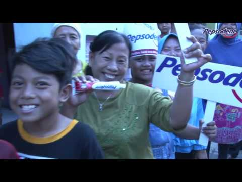 Pepsodent Merdeka Dari Gigi Berluban - Simo Gunung Barat III - Surabaya