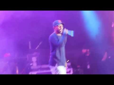 Kendrick Lamar, Nicki Minaj, A$AP Rocky, Cypress Hill, Ludacris & More Perform At OpenAir Frauenfeld In Switzerland (Videos & Photos)