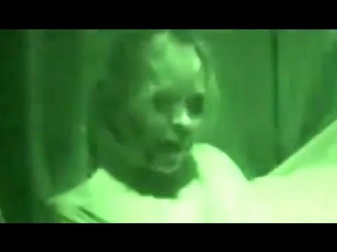 New!!! Brazilian Scary Ghost Prank - Deeply Terrifying Prank video