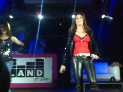 Sabrina Salerno Boys Land Youtube