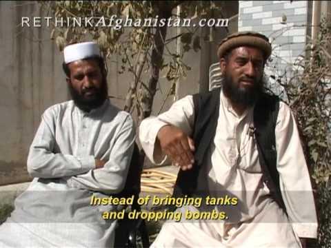 Bagram Prison Exposed