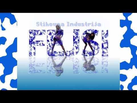 Stihovna Industrija - Fejsi (Serbian Rap)