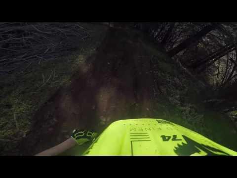 adelaide downhill
