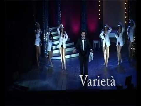 Stelle del Varietà – Angela Melillo Diego Sanchez Mago Elite