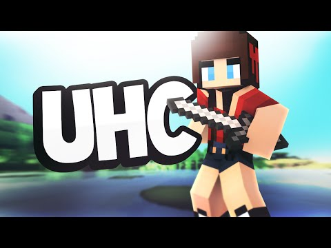 Minecraft Youtuber Winter UHC 'MINING FOR FUN' Ep 3