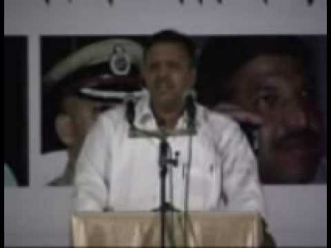 1 - Avinash Dharmadhikari Sir's Lecture On terrorism And Citizen's Role video