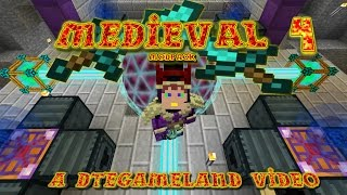 Midieval Modpack EP 4  Draconic Core