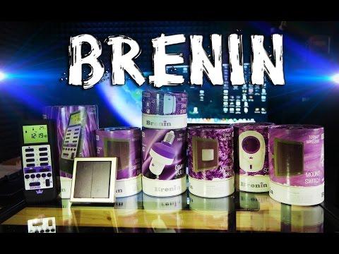 Умный дом от Brenin