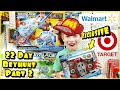 BEYHUNTING for 22 DAYS! Part 2 - *NEW* TARGET EXCLUSIVE WE COULDN'T BUY! Beyblade Burst Toy Hunting