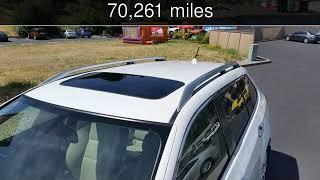 2014 Acura TSX Sport Wagon Tech Pkg Used Cars - Ashland,OR - 2019-06-24