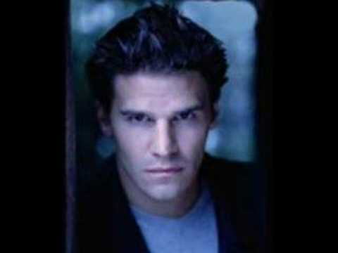 David Boreanaz-Evil Angel