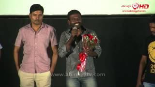 Attakathi - Attakathi Director @ Cuckoo Audio Launch