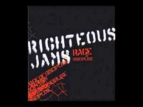 Righteous Jams - Green Eyes
