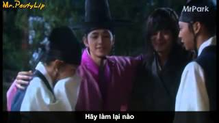 [Vietsub] SKKS DVD Box Yuchun NG Special pt2