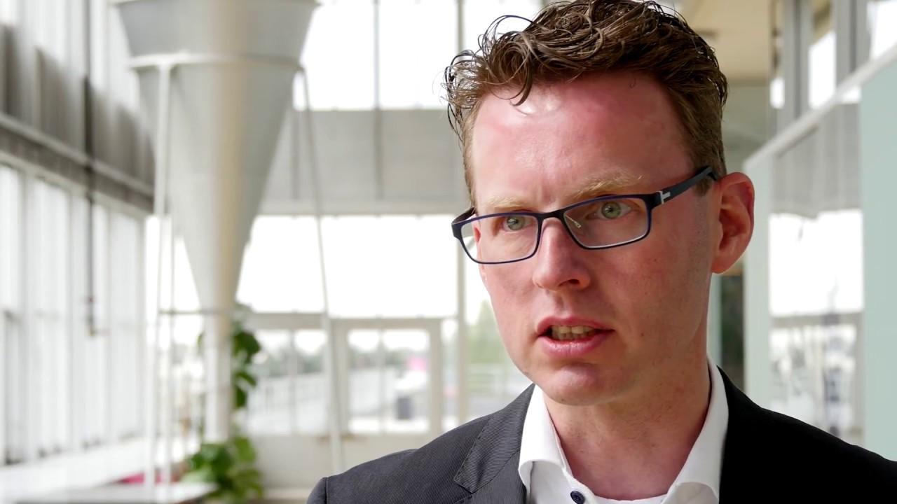 Nominatievideo Arjen van Juurlink