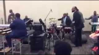Mayfield Brothers Praise Break 2014