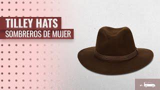 4d94c6c658066 ... 10 Mejores Ventas Sombreros De Mujer De Tilley Hats  Tilley Hats TWF1  Women s Montana Fedora