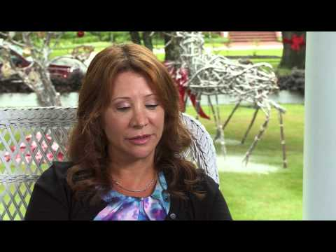 Cast Interview - Cheri Oteri - Tell us about working with the...