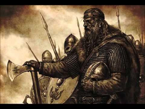 Njord - Vikingablot