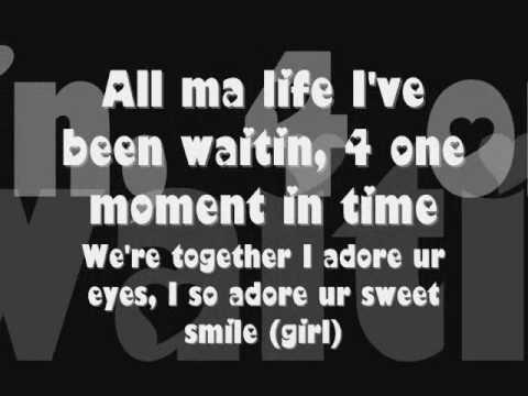 Adore You - Lil Rain video