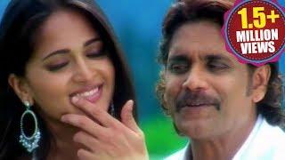 Don Songs - Intha Andanga Unnave - Nagarjuna Anushka Ragava Larencce