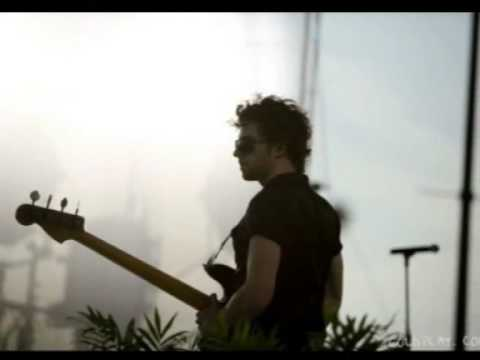 Guy Berryman-the very handsome one