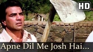 download lagu Apne Dil Me Josh Hai - Dharmendra - Mera gratis