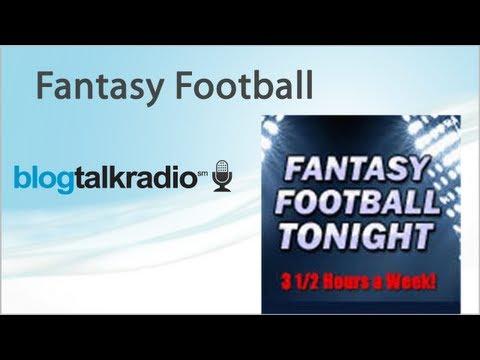 ✪ Sports - Fantasy Football Tonight Premiere
