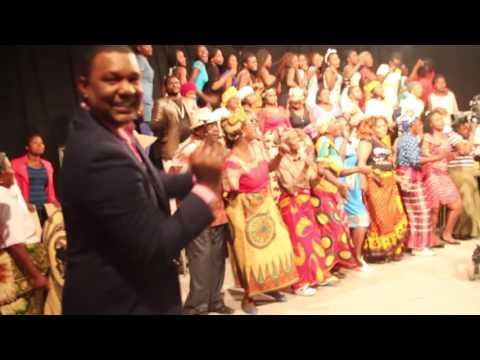 Mr Bow - Nitafa Nawena (Mocambique em Concerto Tv Show)
