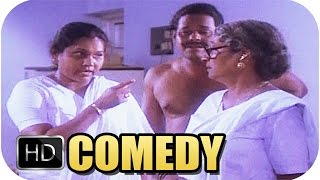 Malayalam Comedy Scenes - Innocent,K.P.A.C Lalitha and Philomina