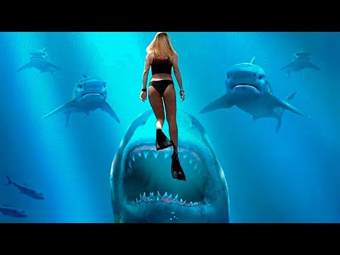 DEEP BLUE SEA 2 (Trailer Español)