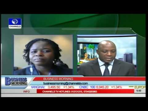 Business Morning: Focus On Africa CEO Forum  2015