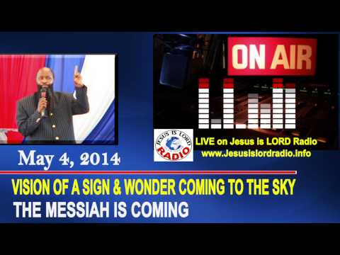 Prophecy | Sign's & Wonder's coming to the sky - Prophet Dr  Owuor