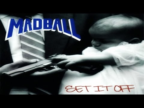 Madball - Set it of