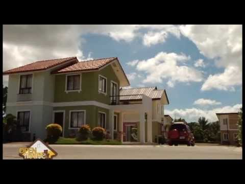 Open House on ANC, episode 4 featuring Parc Regency Residences and Monticello Villas in Iloilo